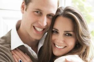Royal+Engagement+Portrait+of+Prince+William+and+Kate+Middleton