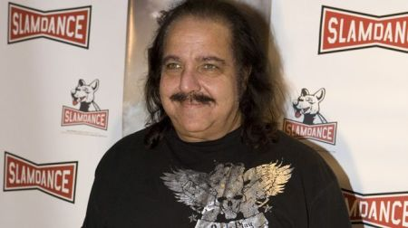 Ron Jeremy Reuters 660