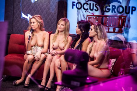 Girls of reality tv porn