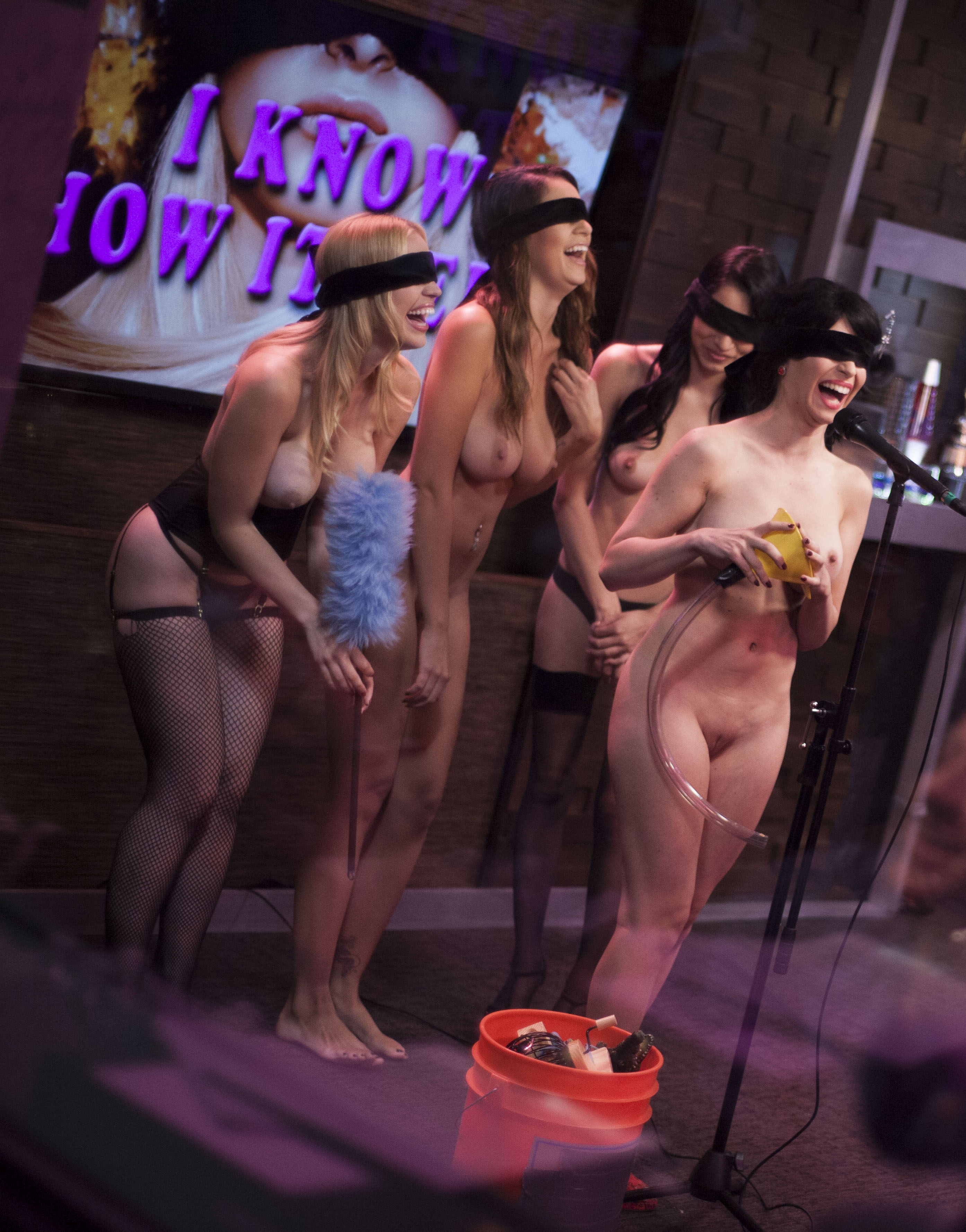 Morning Show / Playboy Tv pictures