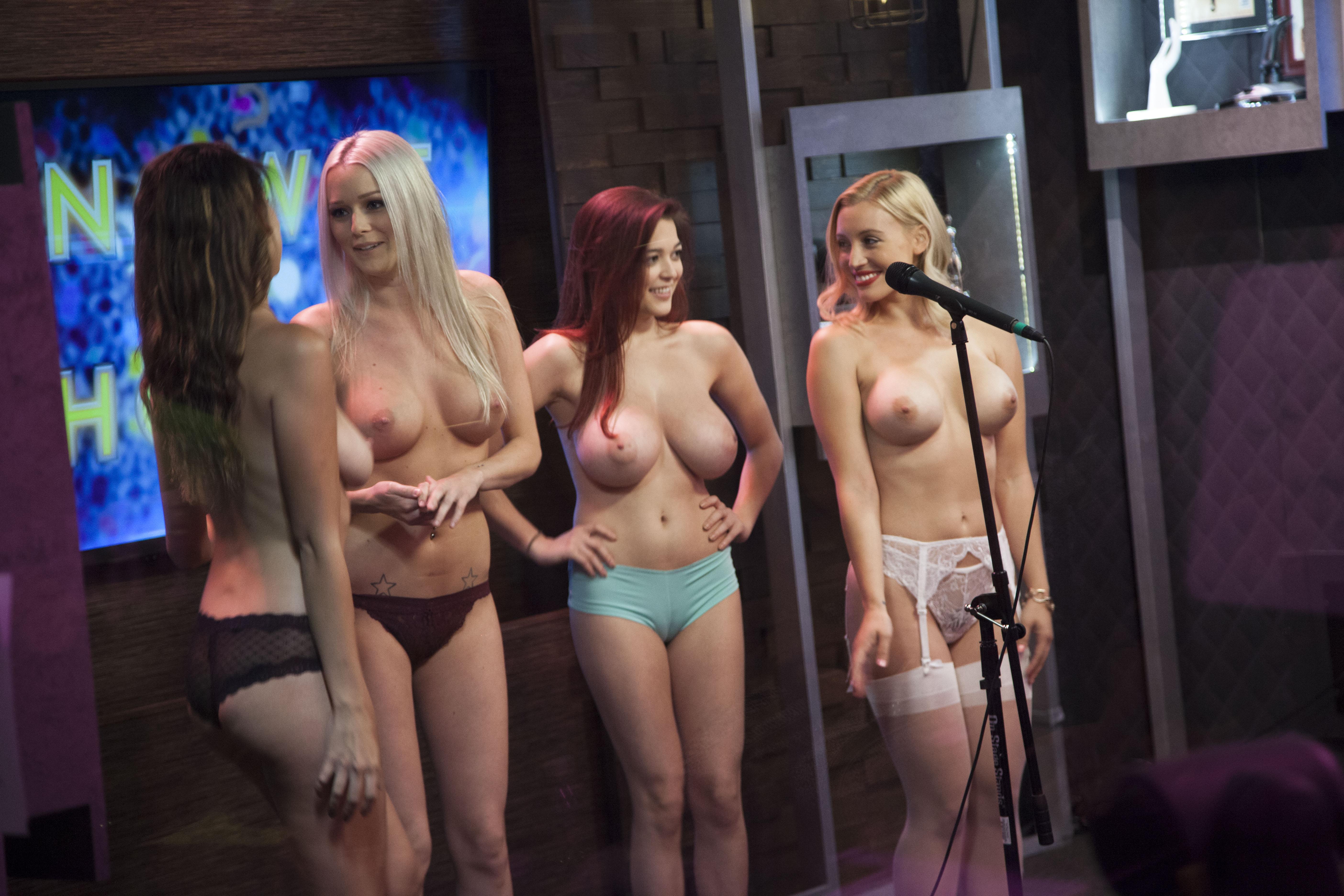 playboy tv s nude videos